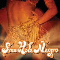Cover of the track Freehole Negro