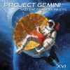 Cover of the album Project Gemini and the Space Donkeys