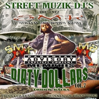 Cover of the track Dirty Dollars