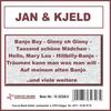 Couverture de l'album Jan & Kjeld