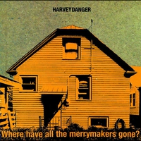 Cover of the track Where Have All the Merrymakers Gone?