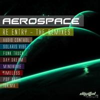 Couverture du titre Re Entry (The Remixes)