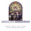 Couverture de l'album Absolute Gregorian