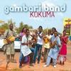 Cover of the album Kokuma