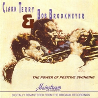 Cover of the track The Power of Positive Swinging