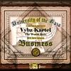Couverture de l'album Business - Single