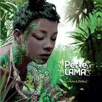 Cover of the track Perle L'amazone
