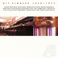 Cover of the track Hit Singles 1958-1977
