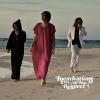 Cover of the track With All Due Respect
