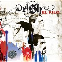 Couverture du titre El kilo