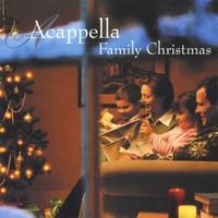 Couverture du titre Family Christmas