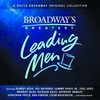 Cover of the album Broadway's Greatest Leading Men (2000 Compilation)