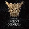 Couverture de l'album Sodom and Gomorrah