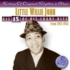 Cover of the album Little Willie John: All 15 of His Chart Hits from 1953-1962