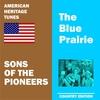 Couverture de l'album Blue Prairie