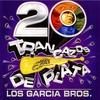Couverture de l'album 20 Trancazos De Plata
