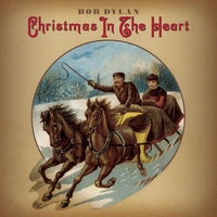 Couverture du titre Christmas in the Heart