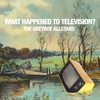 Cover of the album What Happened to Television