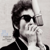 Cover of the track The Bootleg Series, Vols. 1-3 (Rare & Unreleased) 1961-1991