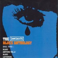 Couverture du titre The Blues Anthology (Vol. 2)