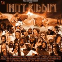 Couverture du titre Inity Riddim