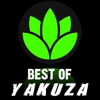 Cover of the track Best of Yakuza