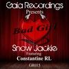 Couverture de l'album Bad Girl (feat. Constantine RL) - Single