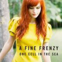 Couverture du titre One Cell in the Sea