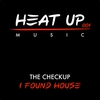 Couverture de l'album I Found House - Single