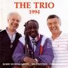 Couverture de l'album The Trio - 1994