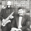Cover of the album The Best of Hank Crawford & Jimmy McGriff