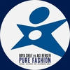 Cover of the album Pure Fashion (Boya Chile vs. Aki Bergen) [Remixes] - EP
