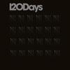 Couverture de l'album 120 Days