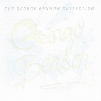 Couverture du titre The George Benson Collection