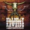 Couverture de l'album Ramblin' Primitive Outlaws