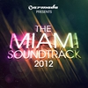 Cover of the album Armada Presents the Miami Soundtrack - 2012