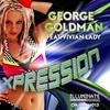 Couverture de l'album Xpression (feat. Vivian Lady) - EP