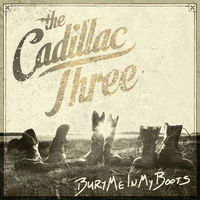 Cover of the track Bury Me in My Boots