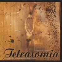 Couverture du titre Tetrasomia