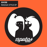 Cover of the track Ragga Style - Single