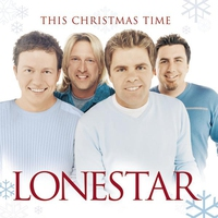 Cover of the track This Christmas Time