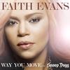 Couverture de l'album Way You Move (feat. Snoop Dogg) - Single