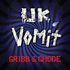 Cover of the album Gribb & Chode (DD)