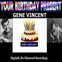 Cover of the track Your Birthday Present