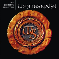 Cover of the track The Definitive Collection
