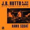 Cover of the album Hawk Squat