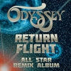 Couverture de l'album Return Flight