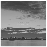 Cover of the track Down South (feat. Motheo Moleko) - Single