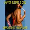 Couverture de l'album Greatest Hits Live