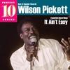 Couverture de l'album It Ain't Easy - Essential Recordings